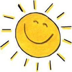 Sunshine Logo - Flo